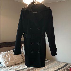Women's medium Calvin Klein coat